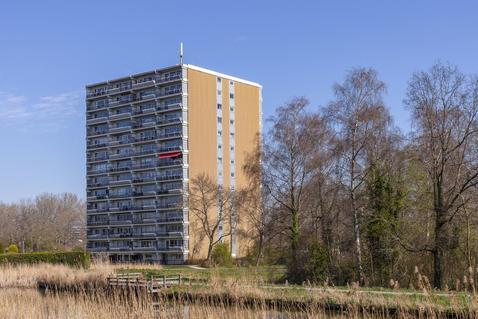 Burgemeester D. Kooimanweg 181 in Purmerend 1444 BE