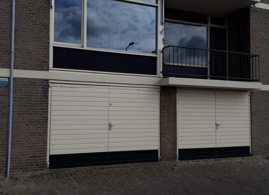 Bunchestraat Garage F in Reeuwijk 2811