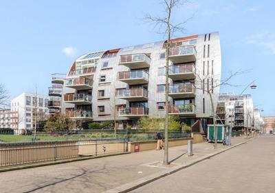 Bordeslaan 397 in 'S-Hertogenbosch 5223 MN