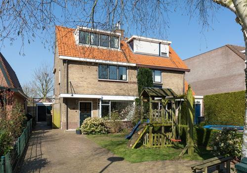 Snippenlaan 45 in Bilthoven 3721 DR