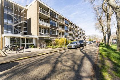 Starrenburglaan 129 in Wassenaar 2241 ND