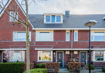 Johanna Van Woudelaan 42 in Beverwijk 1948 DE