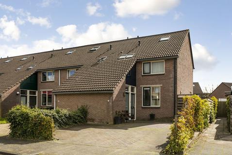 Populierenweg 12 in Winschoten 9674 JS