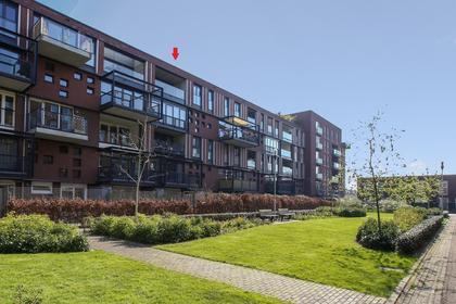 Voorsterbeeklaan 78 in Utrecht 3521 DE