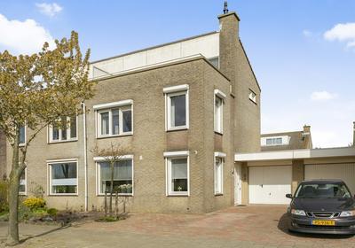 Zwartewaal 48 in Bergen Op Zoom 4617 NS