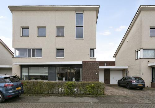 Groentje 24 in Breda 4814 TH