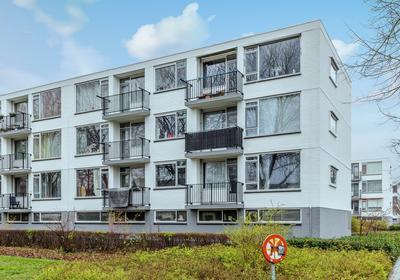Rondopad 7 in Nijmegen 6544 PZ