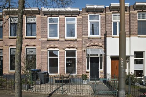 Raapopseweg 126 in Arnhem 6824 DV
