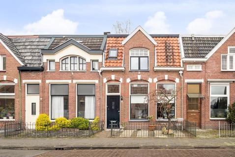 Noorderstraat 33 in Winschoten 9671 GV