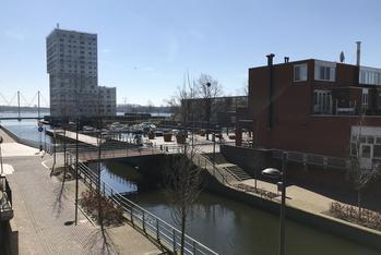 Olstgracht 145 in Almere 1315 BK