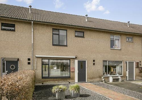 Wezellaan 156 in Winschoten 9675 LK
