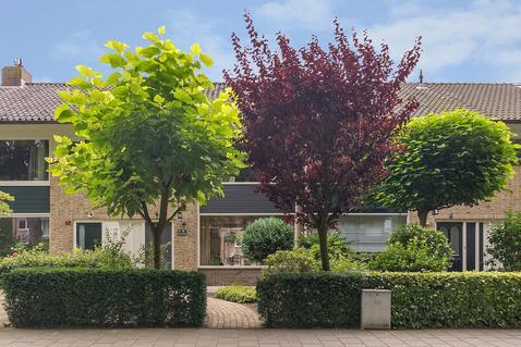 Doorwerthstraat 38 in Breda 4834 PN