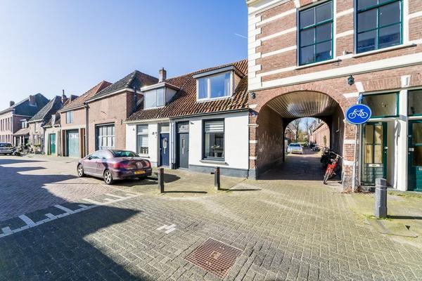Groenestraat 130 in Kampen 8261 VK