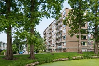 Valkreek 136 in Rotterdam 3079 AR