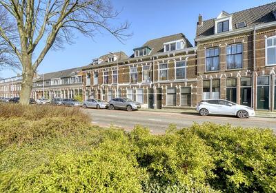 Herensingel 50 in Leiden 2315 LZ