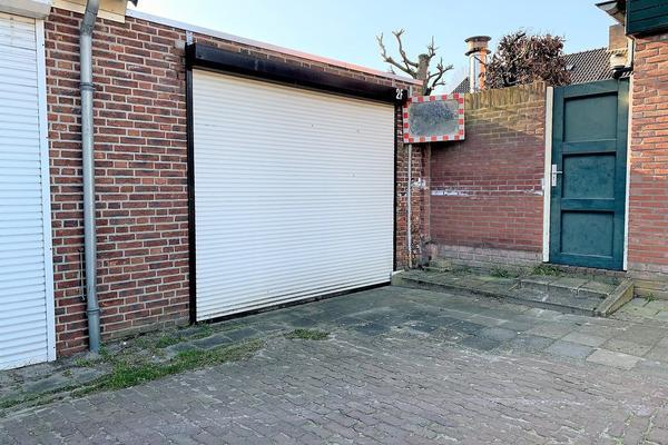 Pastoor Hordijkstraat 2 F in Rosmalen 5243 VW