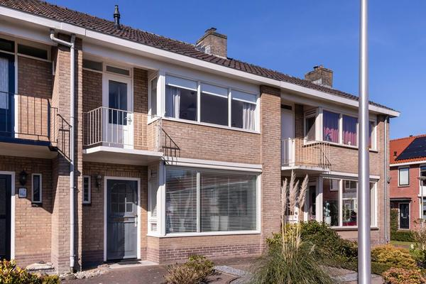 Jacob Catsstraat 4 in Nijverdal 7442 VR