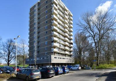Johan Willem Frisostraat 77 in Zoetermeer 2713 CB
