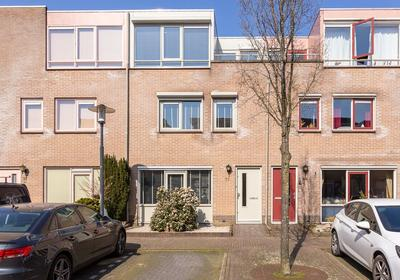 Opaalstraat 33 in Ede 6713 VC