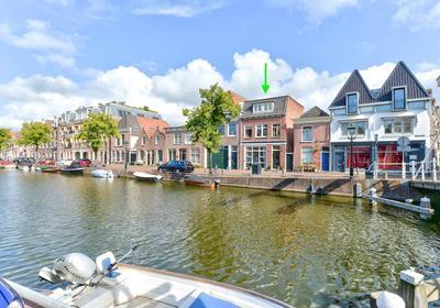 Oudegracht 6 in Alkmaar 1811 CL