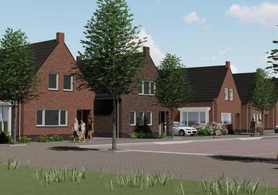 Pastoor De Vochtplein 7 in Sambeek 5836 BE