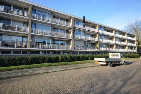 Valkhofplein 83 in Arnhem 6825 GN