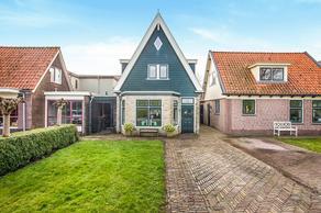 Dijkweg 306 in Andijk 1619 JH