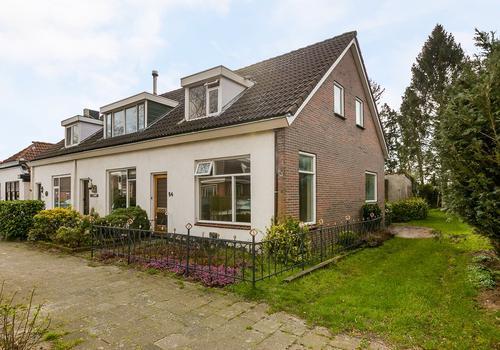 Middenstraat 54 in Sappemeer 9611 KL