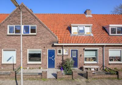 Fockinckstraat 8 in Deventer 7415 RX