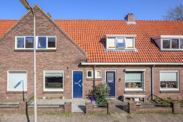 Fockinckstraat 8 in Deventer 7415 RX