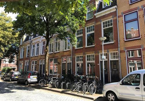 Tweede Willemstraat 21 K1 in Groningen 9725 JG