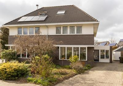 Akkerwinde 5 in Roden 9302 AT