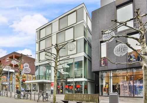 Marktlaan 21 A in Hoofddorp 2132 DL
