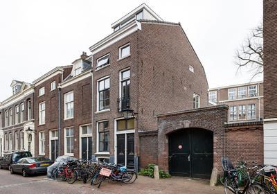 Ridderschapstraat 19 19 Bis in Utrecht 3512 CM