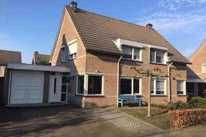 Van Someren-Downerlaan 8 in Helmond 5707 KL