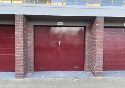 Burgemeester Hogguerstraat 405 in Amsterdam 1064 CT
