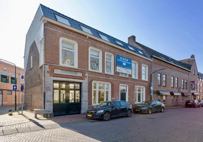 Rulstraat 7 in Oosterhout 4901 LM
