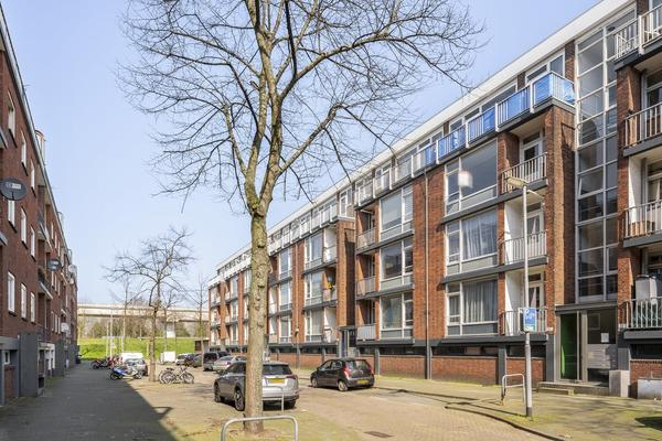 Hulkstraat 18 C in Rotterdam 3028 VT