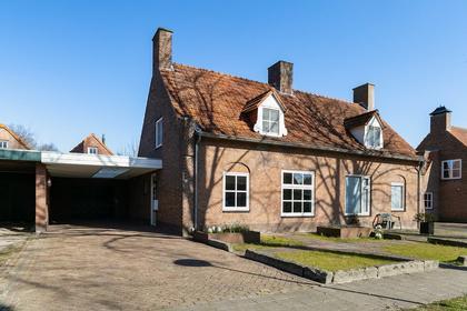 Prinses Marijkestraat 53 in Bergeijk 5571 GM