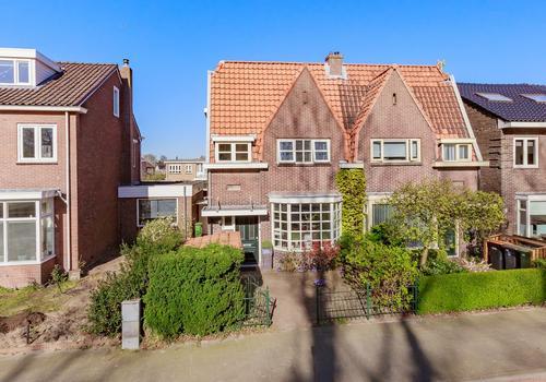 Zeestraat 203 in Beverwijk 1943 AB