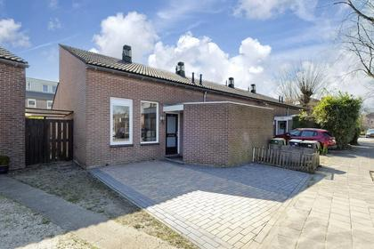 Rijperwaard 104 in Alkmaar 1824 JN