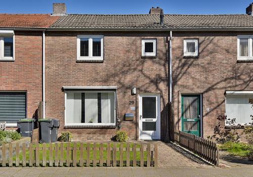 Gulicksestraat 29 in Sittard 6133 VV