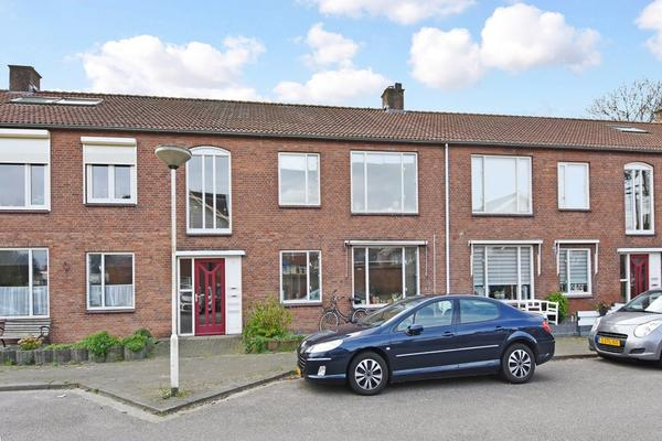 5 Mei-Straat 16 in Zoetermeer 2712 VD