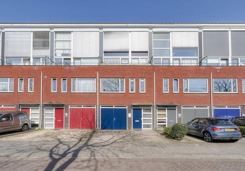 Hebridenlaan 27 in Amsterdam 1060 LS