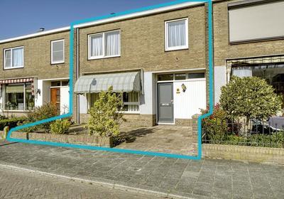 Sparrenlaan 6 in Katwijk 2224 EP