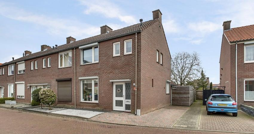 Bijendonk 9 in Maasbree 5993 BV
