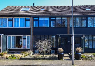 Schakenbosdreef 15 in Oudewater 3421 VC