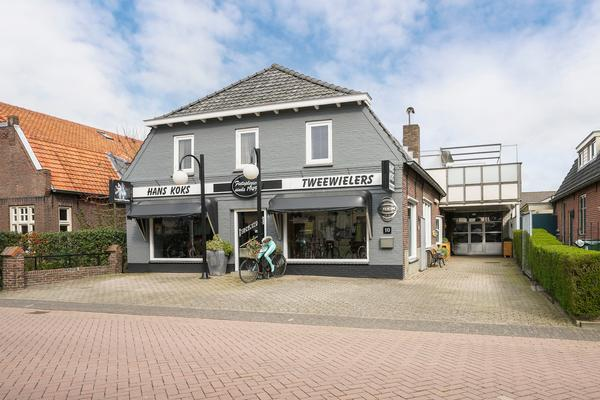 Meester Prinsenstraat 10 in Haarsteeg 5254 JC