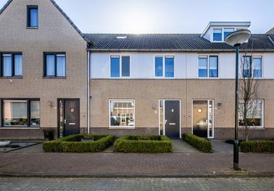 Roggeakker 6 in Hilvarenbeek 5081 MN