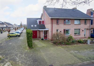 Drieskensacker 1037 in Nijmegen 6546 MA